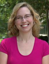 Aimee Kepler
